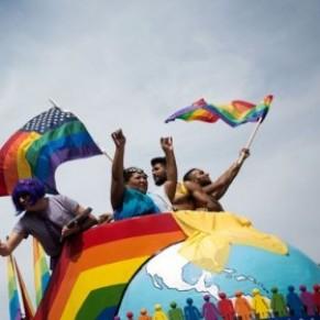 Le mariage gay légalisé dans plus d'une vingtaine de pays  - Repères