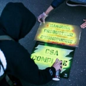 Les dirigeants de Canal+ entendus par le CSA dans une ambiance glaciale  -  Canular homophobe de Hanouna