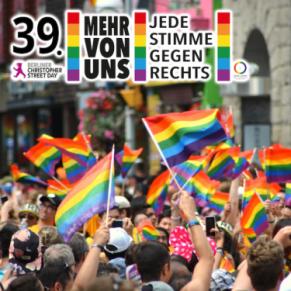 La Gay Pride de Berlin célèbre le mariage pour tous - Allemagne