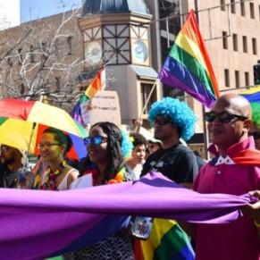 Première Gay Pride à Windhoek - Namibie