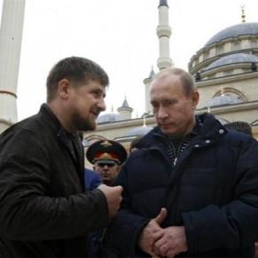 La Tchétchénie se rêve en destination touristique  - Insécurité / Homophobie