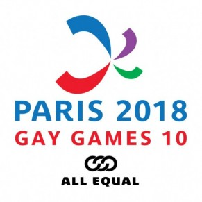 La FFF soutient les Gay Games - Football