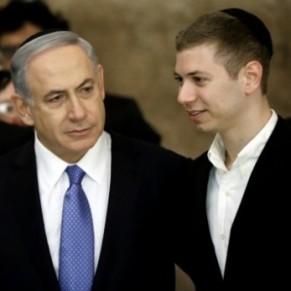 Empoignade entre fils de Premiers ministres pour une crotte de chien - Israël