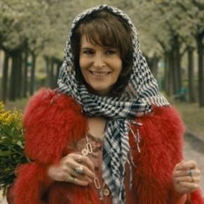 Fanny Ardant en femme trans dans <I>Lola Pater</I> - Cinéma