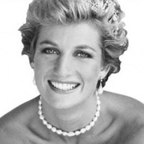 Le tragique conte de fée de Diana  - Anniversaire