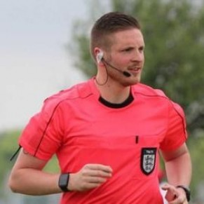 L'arbitre de Premier League Ryan Atkin fait son coming out - Football / Angleterre