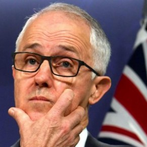 Le mode de consultation sur la légalisation du mariage homosexuel contestée  - Australie