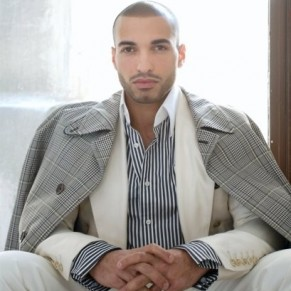L'acteur Haaz Sleiman se dit <I>gay et 100% passif</I> - Coming out