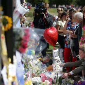 Vingt ans après la mort de Diana, l'émotion reste vive  - Anniversaire