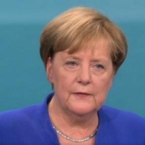 Angela Merkel joue l'ambiguité sur le mariage gay  - Elections allemandes