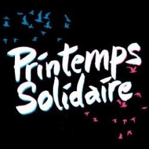 Nouveau meeting-concert du Printemps solidaire - Solidarité Sida