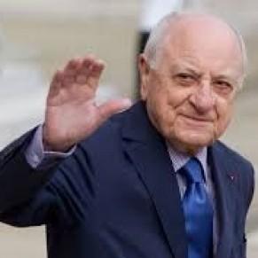 Hommages multiples après le décès de Pierre Bergé - Disparition