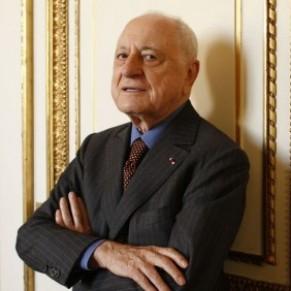 Pierre Bergé, esthète et homme d'influence intransigeant - Portrait