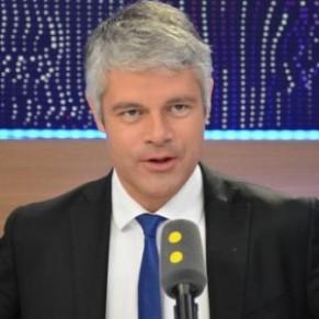 Wauquiez (LR) s'oppose à l'ouverture de la PMA annoncée par le gouvernement