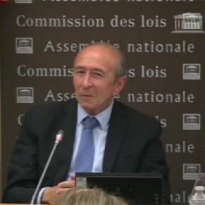 Gérard Collomb révèle qu'un attentat visant des boîtes gays à Paris a été déjoué - Terrorisme