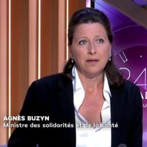 Agnès Buzyn la juge <I>très probable</I> l'ouverture de la PMA aux couples de femmes