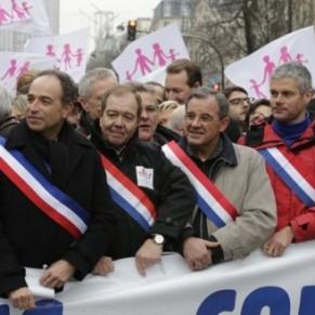 Jean-François Copé désormais favorable à l'ouverture de la PMA