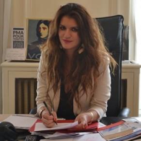 Marlène Schiappa tacle Laurent Wauquiez et précise le calendrier