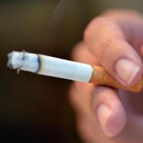 Les fumeurs séropositifs ont un risque nettement plus élevé de décéder d'un cancer pulmonaire - VIH / Tabac