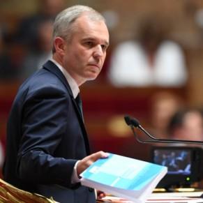 François de Rugy favorable à ce qu'un texte vienne assez rapidement à l'Assemblée - PMA élargie aux couples lesbiens
