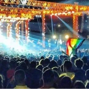 7 personnes arrêtées pour un drapeau gay brandi - Egypte