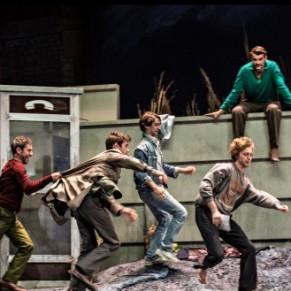 <I>Pays lointain</I> de Lagarce à Strasbourg - Théâtre