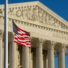 La politique de Trump va animer les débats à la Cour suprême - Droits LGBT
