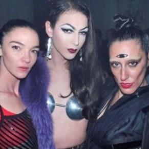 Polémique après un incident lors du passage d'une célèbre drag queen au Dépôt - Paris