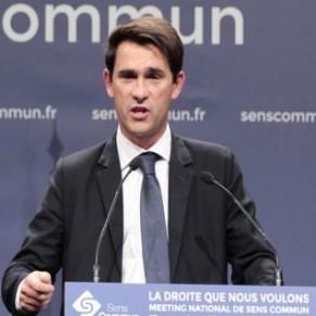 Sens Commun fait un appel du pied à Marion Maréchal-Le Pen - Droite