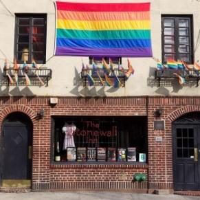 La Maison Blanche retire son soutien au Stonewall Inn comme Monument national - Etats-Unis