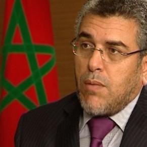 Le ministre marocain des droits de l'homme qualifie les homosexuels d'<I>ordures</I>