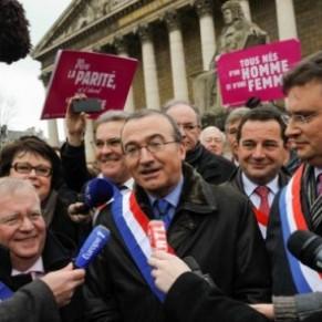 Quand Hervé Mariton menace notre liberté d'expression - Presse