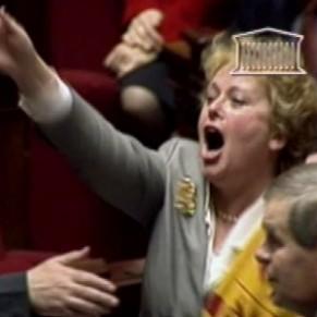 Christine Boutin, la pasionaria anti-PaCS, met fin à 40 ans de défense du conservatisme catholique - Politique
