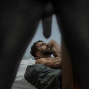 IT'S COMING ; hantise sexuelle  - DVD / Raging Stallion