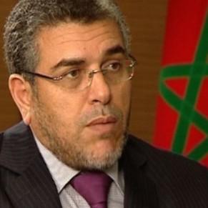 SOS homophobie appelle la France à réagir aux insultes homophobes du ministre des droits de l'Homme - Maroc