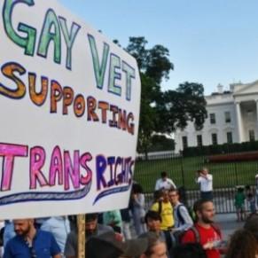 Une juge bloque l'interdiction faite aux transgenres de servir dans l'armée américaine - Etats-Unis