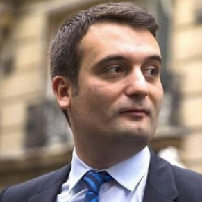 Florian Philippot ne veut plus abroger le mariage pour tous - Extrême droite