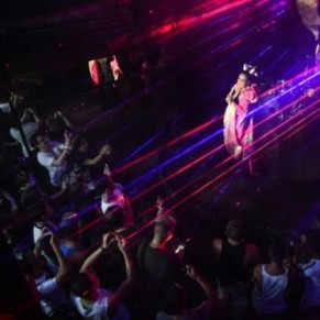 La Thaïlande, havre de paix pour les touristes chinois homosexuels - International