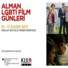 La Turquie interdit un festival du film LGBT allemand à Ankara