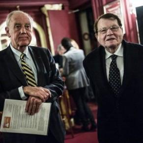 Pétition d'une centaine d'académiciens contre le nobel Luc Montagnier - Vaccins