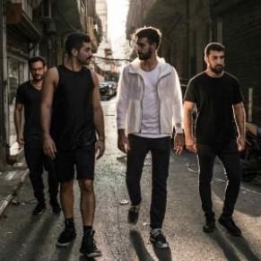 Mashrou 'Leila, porte-drapeau malgré eux des gays du monde arabe  - Moyen-Orient