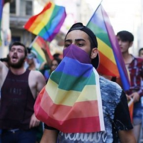 Le gouverneur d'Ankara interdit tous les rassemblements culturels LGBTI