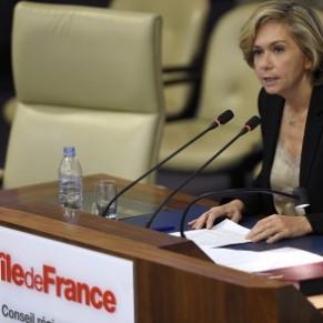 Le Conseil régional d'IDF accorde une subvention à une organisation homophobe  - Droite