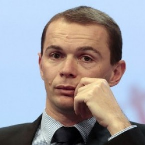 Le député socialiste pro-LGBT Olivier Dussopt entre au gouvernement  - Remaniement