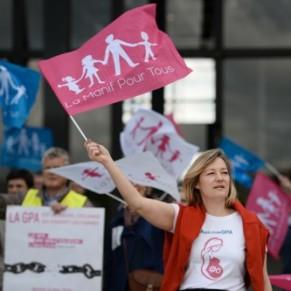 La Manif pour tous appelle Macron à agir contre une pratique <I>en plein essor</I> - GPA