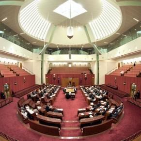 Le Sénat australien adopte la loi sur le mariage gay, étape clé de la légalisation - Australie