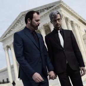 La Cour suprême se divise dans l'affaire du gâteau de mariage gay - Etats-Unis
