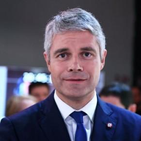 Laurent Wauquiez, un farouche adversaire des droits LGBT à la tête des Républicains  - Droite dure