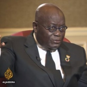 Le président du Ghana estime que légaliser l'homosexualité sera <I>inévitable</I> avec le temps - Afrique