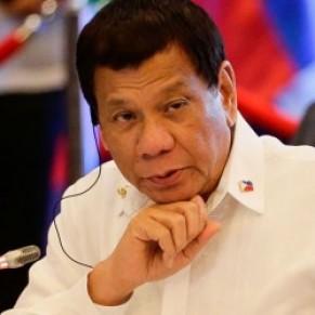 Le président Duterte veut légaliser le mariage gay - Philippines